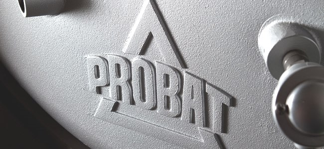 probat built-to-last